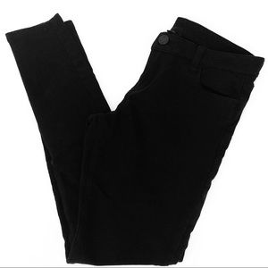 Kut Jennifer Ladies Skinny Stretch Black Jeans